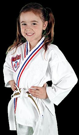 ATA Karate For Kids at Martin's ATA Leadership Academy