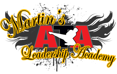 Martin's ATA Leadership Academy