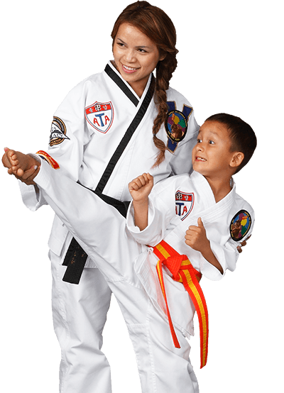 Martin's ATA Leadership Academy Martial Arts